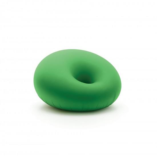 Gufram Detecma Easy Chair Green