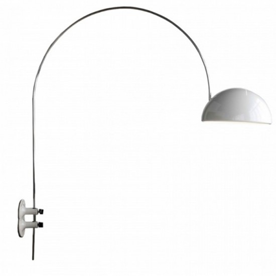 OLuce Coupè 1159 / R Wall lamp