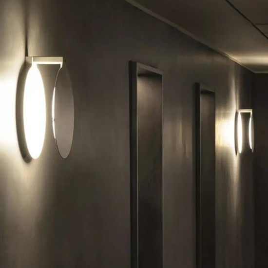 OLuce Duca 1950 Wall lamp