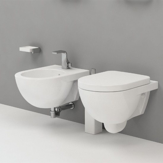 FLAMINIA QUICK WALL HUNG WC