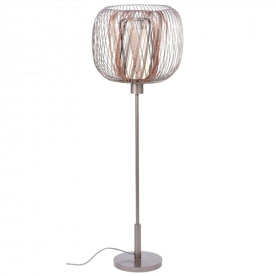 Forestier Paris Bodyless L floor lamp