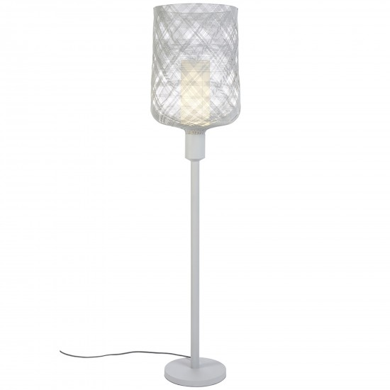 Forestier Paris Antenna floor lamp