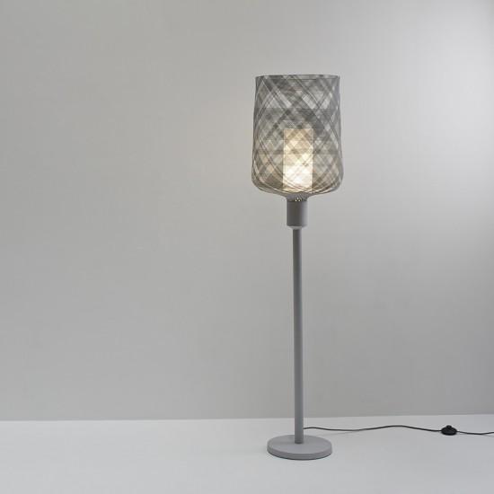 Forestier Paris Antenna lampada da terra