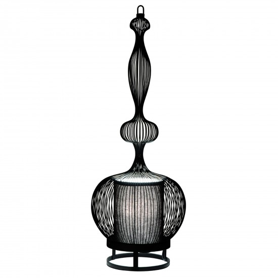 Forestier Paris Imperatrice table lamp