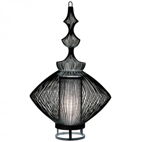 Forestier Paris Opium table lamp