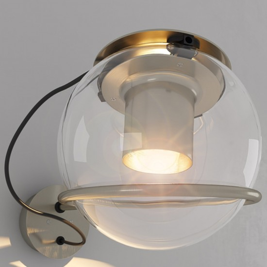 OLuce The Globe 727 Wall lamp