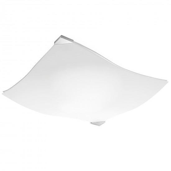 Estiluz Bent ceiling lamp