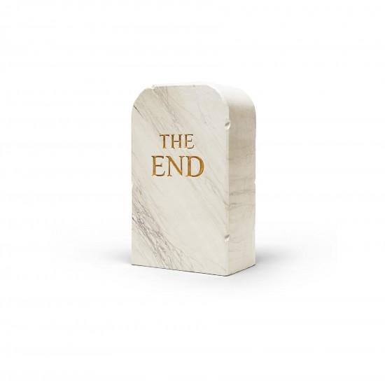 Gufram The End 1516 Sgabello