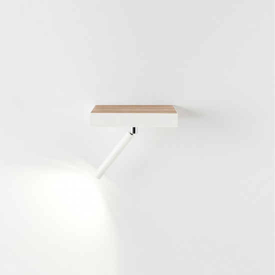 Estiluz Nit wall lamp