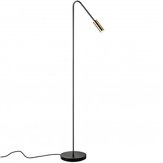 Estiluz Volta floor lamp