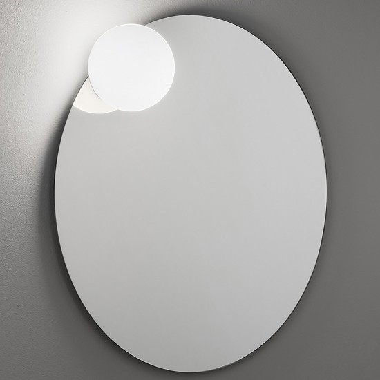 Estiluz Circ lampada a parete