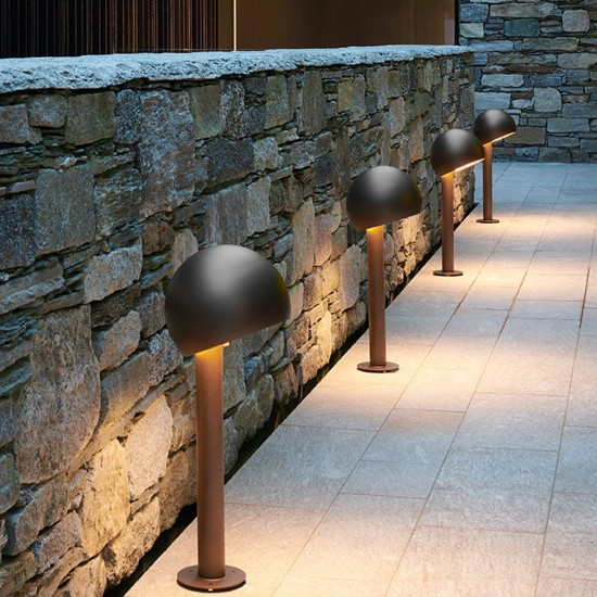 OLuce Otto 329 Outdoor lamp
