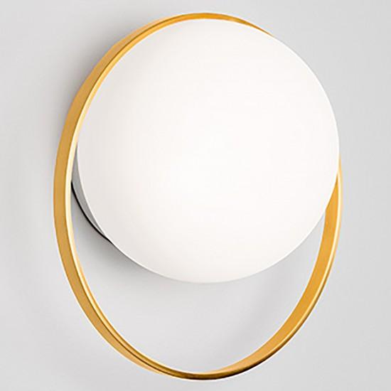 Estiluz Circ wall lamp