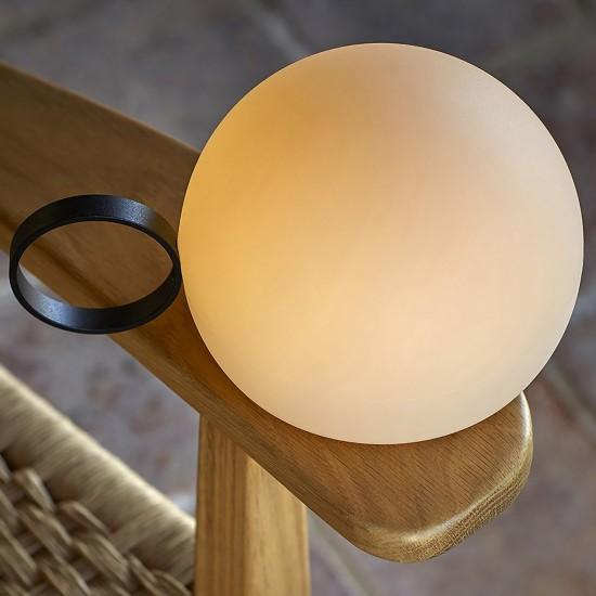 Estiluz Circ lampada da tavolo OUTDOOR