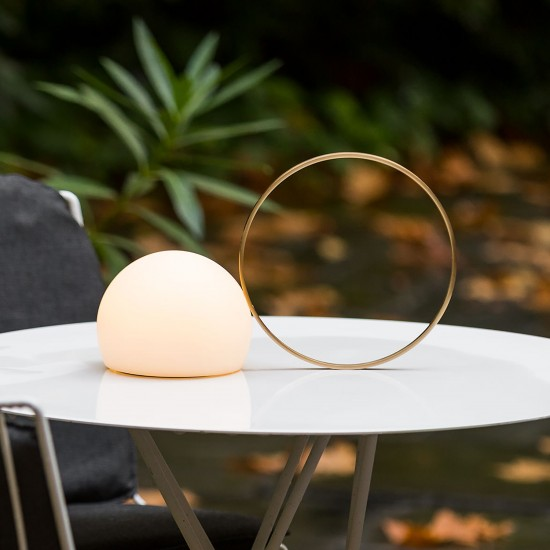 Estiluz Circ lampada da tavolo INDOOR & OUTDOOR