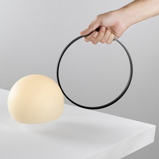 Estiluz Circ table lamp INDOOR & OUTDOOR