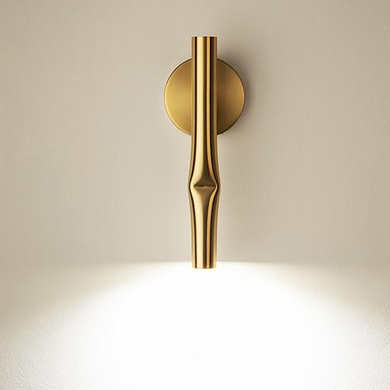 Estiluz Flow wall lamp