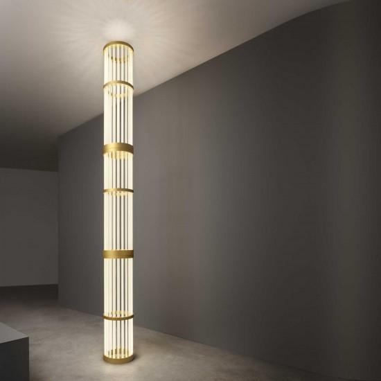 Olev Thirties Floor Lamp