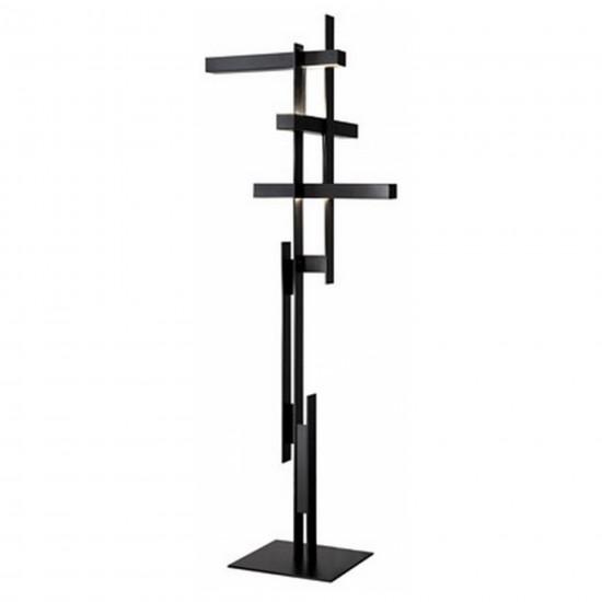 OLuce Las 376 Floor Lamp