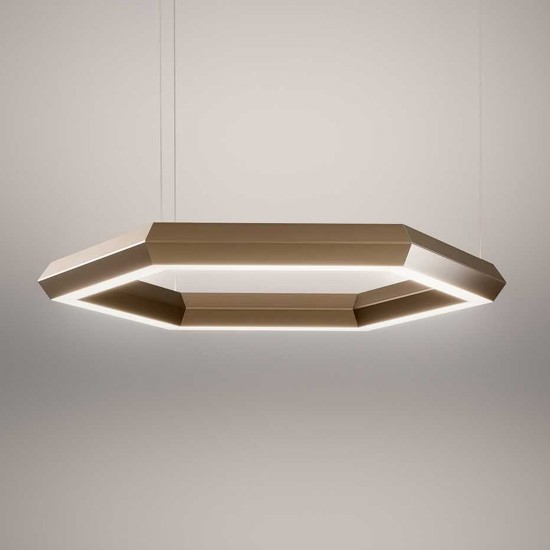 Olev Exagon 700 Suspension Lamp