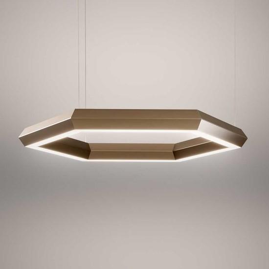Olev Exagon 1500 Suspension Lamp