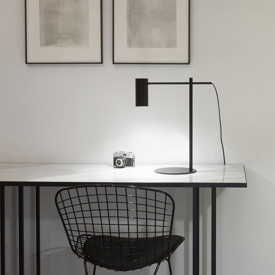 Estiluz Cyls table lamp