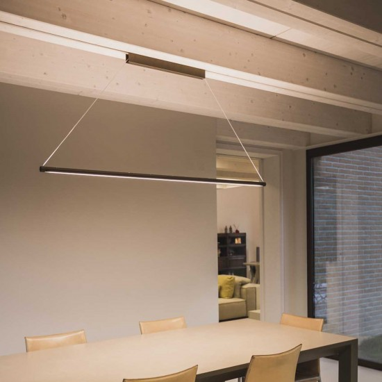 Olev Poly Linear Suspension Lamp