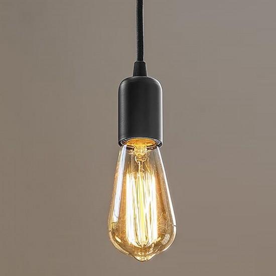 Olev Simple Cover Suspension Lamp