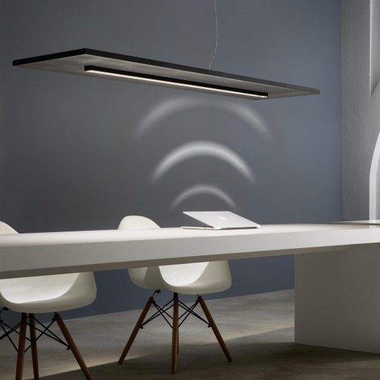 Olev Stage Horizontal Silence Suspension Lamp