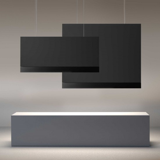 Olev Stage Vertical Silence Suspension Lamp