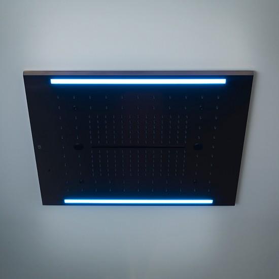 Gessi Colour shower system