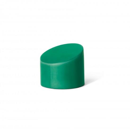 Gufram Mozza Pouf Green