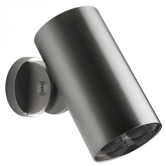 Gessi Flessa wall-mounted showerhead