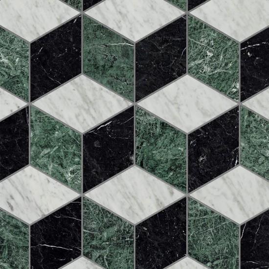 Bisazza Marble Collection Capalbio Prato