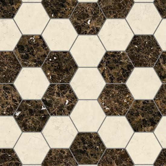 Bisazza Marble Collection Pienza Terra