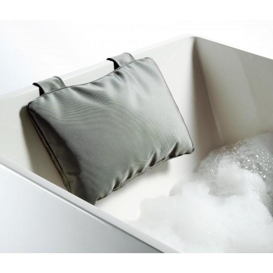LOFT NK bath pillow nylon