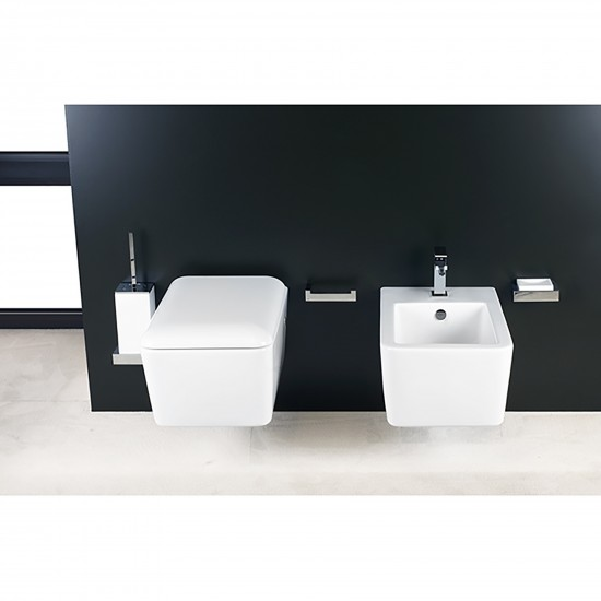 Gessi Rettangolo wall hung wc