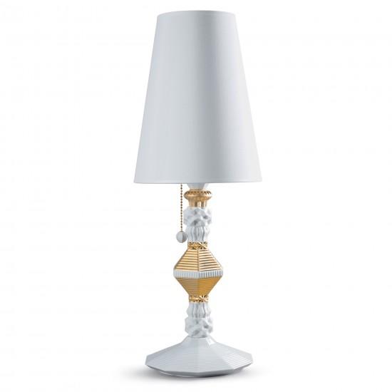 Lladró Belle de Nuit Table lamp