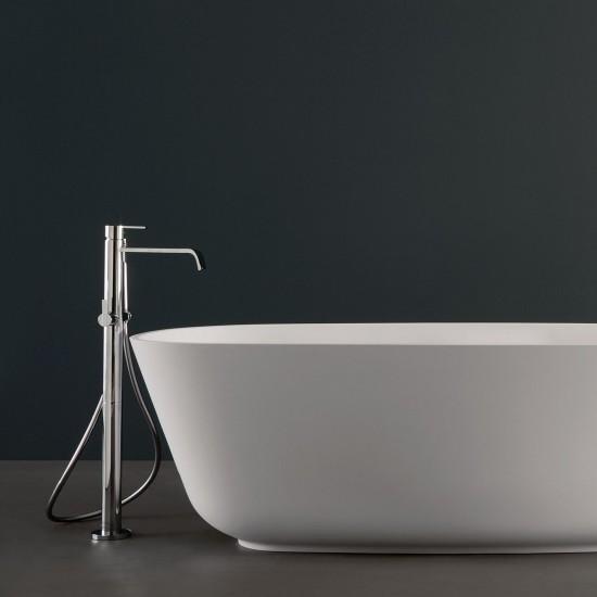 BIKAPPA Antonio Lupi Freestanding Bath Mixed Lever