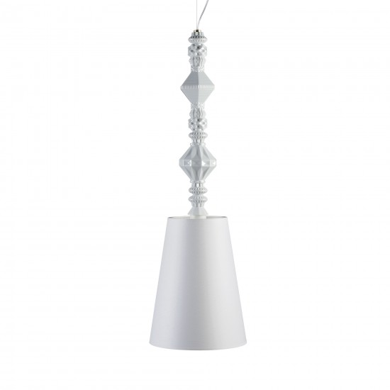 Lladró Belle de Nuit II Suspension lamp