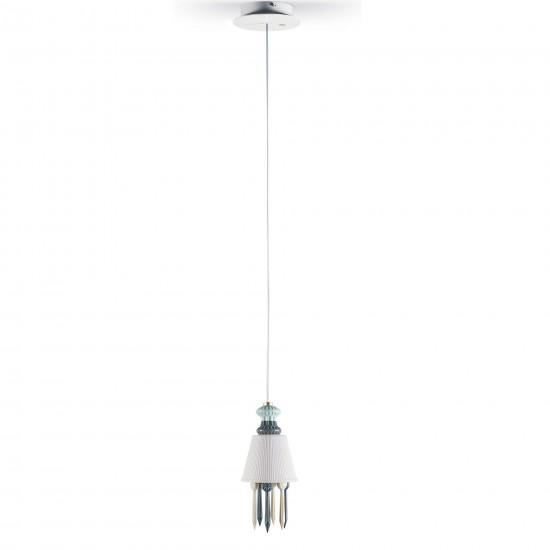 Lladró Belle de Nuit Suspension Lamp