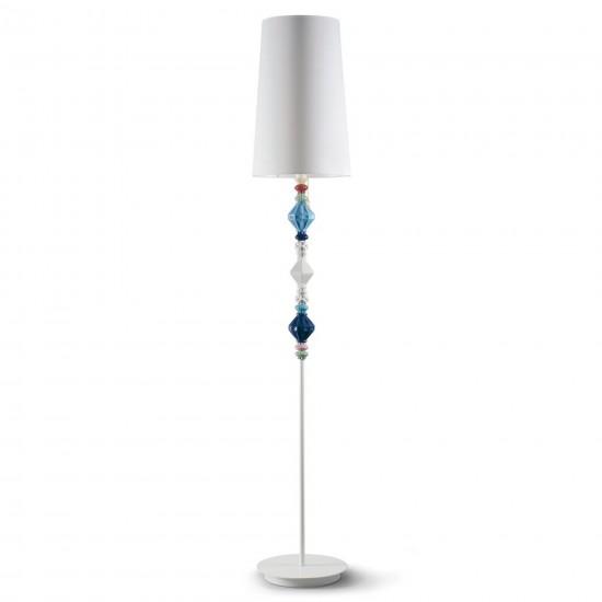 Lladró Belle de Nuit II Floor lamp