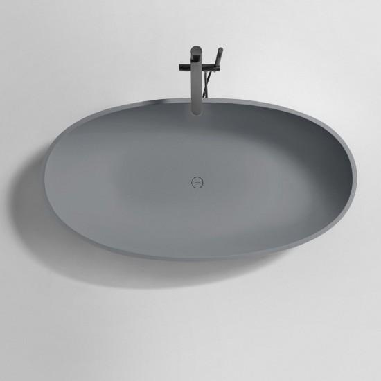Antonio lupi reflex Flumood Bathtub