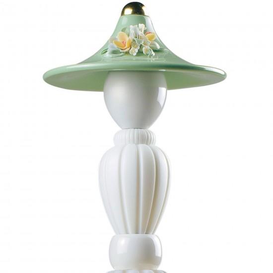 Lladró Mademoiselle Daniela Table lamp