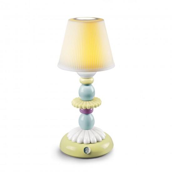 Lladró Firefly Lotus Lampada da tavolo