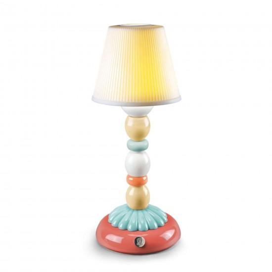 Lladró Firefly Palm Lampada da tavolo