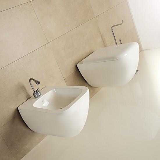 Gessi Goccia wall hung wc