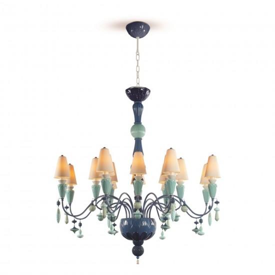 Lladró Ivy e Seed Suspension lamp