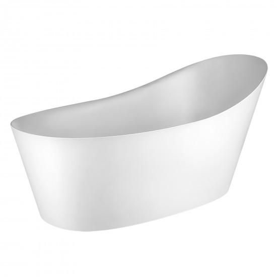 Gessi Cono freestanding bathtub