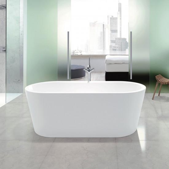 Kaldewei Meisterstück Bathtub Classic Duo Oval